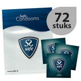 Safe - kondomy XL (72 ks)