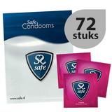 Safe - kondomy Strong (72 ks)