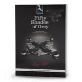 Pouta na postel Fifty Shades of Grey - Keep Still