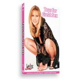 Náučné DVD - Hračky pro skvělý sex