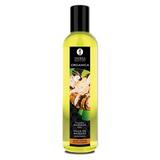 Organický masážní olej Almond Sweetness Shunga (250 ml)