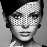 Bijoux Indiscrets - Maska na oči Louise