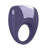 Ovo - B8 vibrační kroužek fialový