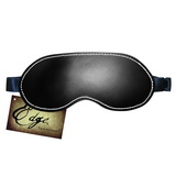Maska na oči Sportsheets Edge Leather Blindfold