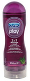 Play Massage masážní gel Durex (200 ml)