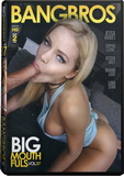 DVD - Big Mouthfuls Vol. 37