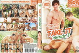 DVD - Take It Outside 3