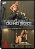DVD - A New Boy Driven to His Limits