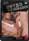 DVD - Caged Gangbang Slut