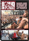 DVD - Naked and Humiliated in Front of Thousands of People