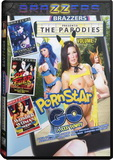 DVD - Brazzers Presents: The Parodies 7 - Pornstar Go