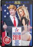 DVD - ZZ - Erection 2016