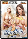 DVD - Handjob Goddess Vol. 3