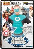 DVD - Porn Heros Vol. 4