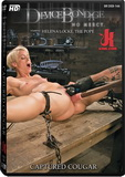 DVD - Captured Cougar