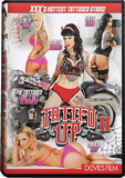 DVD - Tatted Up 2