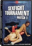DVD - Sexfight Tournament - Match 1