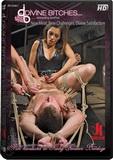 DVD - New Meat, New Challenges, Divine Satisfaction
