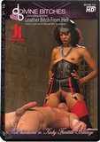 DVD - Leather Bitch From Hell