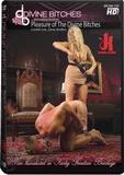 DVD - Pleasure of The Divine Bitches