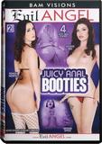 DVD - Juicy Anal Booties