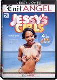 DVD - Jessy's Girls