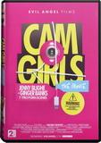 DVD - Cam Girls: The Movie