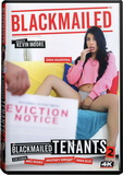 DVD - Blackmailed Tenants 2