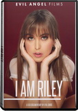DVD - I Am Riley