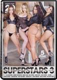 DVD - Superstars 3