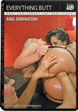 DVD - Anal Domination!