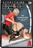 DVD - Anal Pleiadeans Aliens