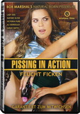 DVD - Pissing In Action - Natural Born Pissers 86