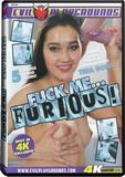 DVD - Fuck Me... Furious!