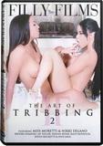 DVD - The Art Of Tribbing 2