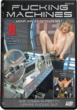 DVD - Mona Wales Gets Us Wet
