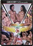 DVD - Brazilian Transsexuals: Trans On Trans 2