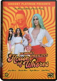 DVD - Domino Presley's House Of Whores