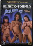DVD - Black-TGirls Jizz Jam 11