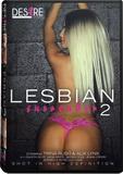 DVD - Lesbian Surrender 2