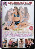 DVD - Prinzzess: A Decade Of Desire