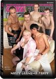 DVD - Nasty Grandma Party