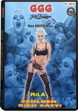DVD - Das Erste Mal - Mila Schluck Dich Satt!