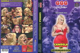 DVD - Candela in the Sperm Rain