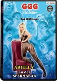 DVD - Ariella at the Sperm Bar