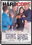 DVD - Gang Bang My Sister