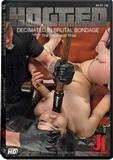 DVD - Decimated in Brutal Bondage