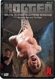 DVD - Brutal Ecstasy in Extreme Bondage