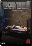DVD - First Timer in Extreme Bondage