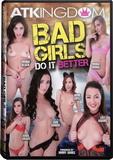 DVD - Bad Girls Do It Better